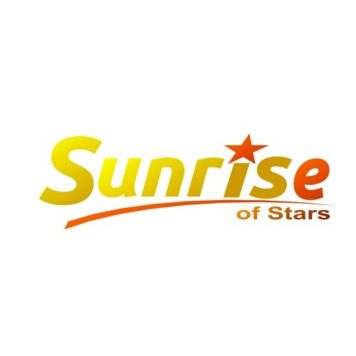 Sunrise Of Stars - Electronica