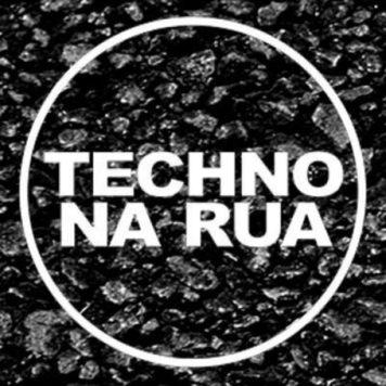 TECHNO NA RUA - Techno - Brazil