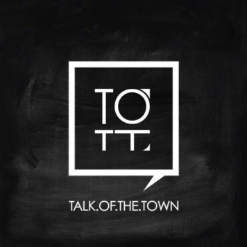 Talk Of The Town - Tech House - Greece