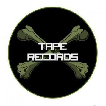 Tape Records - Techno