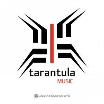 Tarantula Music (Media Records EVO) - Drum & Bass - Italy
