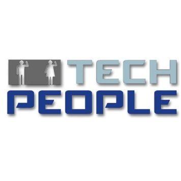 Tech People Music - Techno