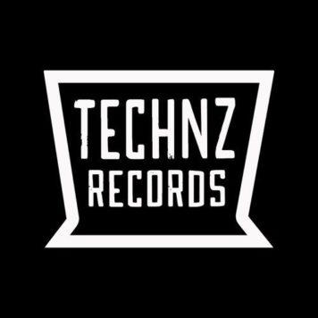 Technz Records - Techno -