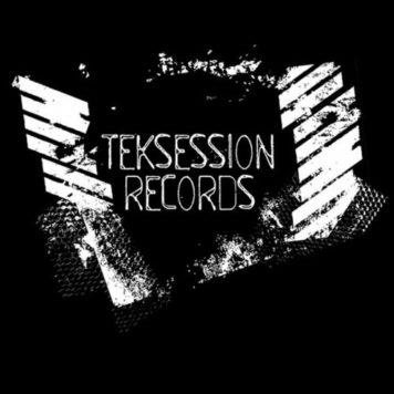 TeksessionRecords - Hardcore