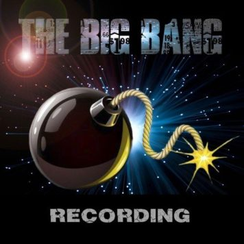 The Big Bang Recording - Tech House - Colombia