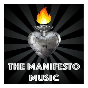 The Manifesto Music - Techno - Netherlands