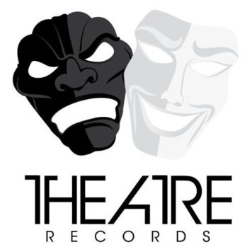 Theatre Records - Tech House -