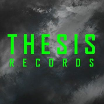 Thesis Records - Electronica -
