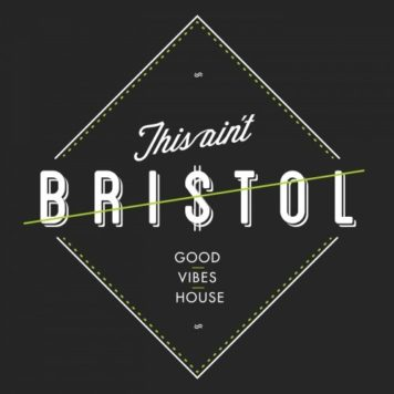 This Ain't Bristol - Tech House - Germany