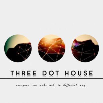 Three Dot House - Deep House