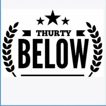 Thurty Below - Hip-Hop