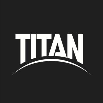 Titan Records - House - United Kingdom