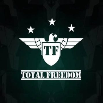 Total Freedom Recordings - Progressive House -