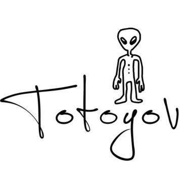 Totoyov - Tech House - Brazil