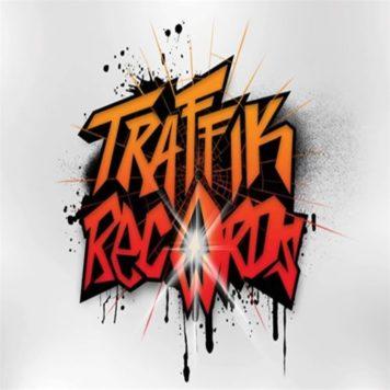 Traffik Records - Techno