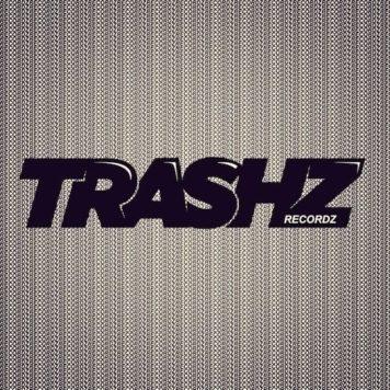Trashz Recordz - Techno