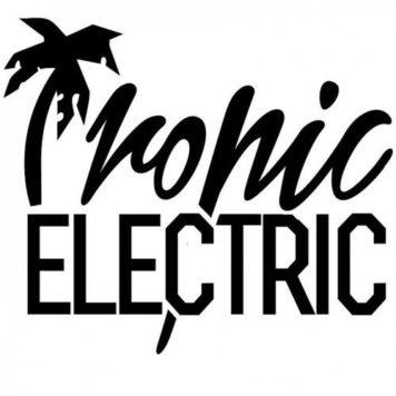 Tropic Electric - Reggae