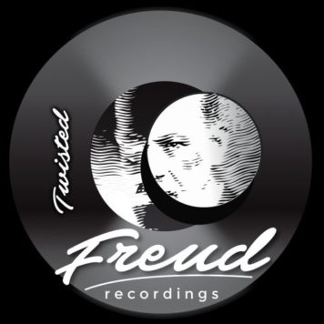 Twisted Freud Recordings - Techno - Mexico