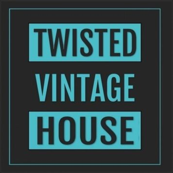TwistedVintage House - House - United Kingdom