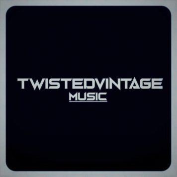 TwistedVintage Music - Techno - United Kingdom