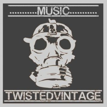 TwistedVintage Records - Techno