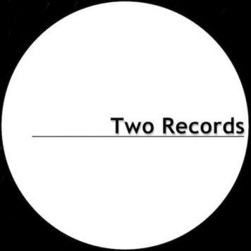 Two Records - Techno