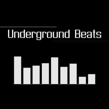 Underground Beats - Techno