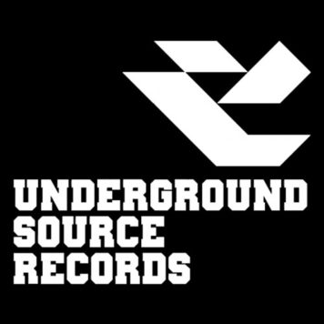 Underground Source Records - Deep House - Tunisia