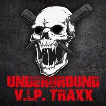 Underground V.I.P Traxx - Hard Techno