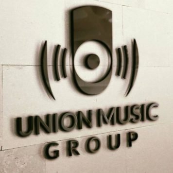 Union Music Group Ltd - Electro House