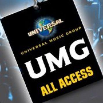 Universal Music Group - Pop - United States