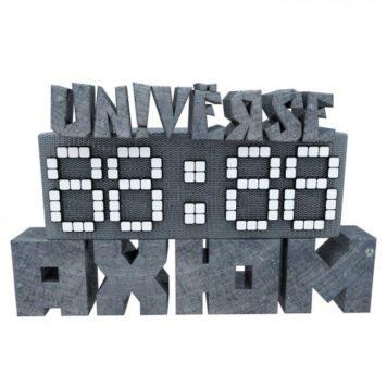 Universe Axiom - Drum & Bass