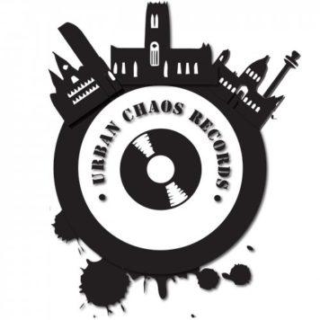 Urban Chaos Records - Techno