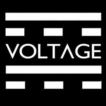 VOLTAGE Records - Techno - Greece