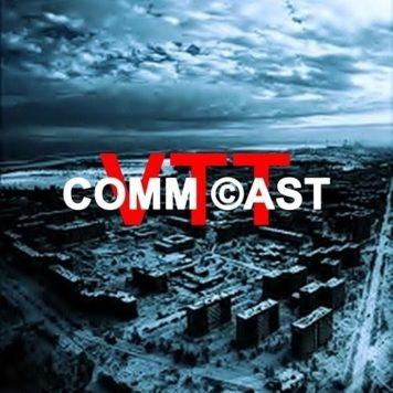 VTT Comm Cast - Trance