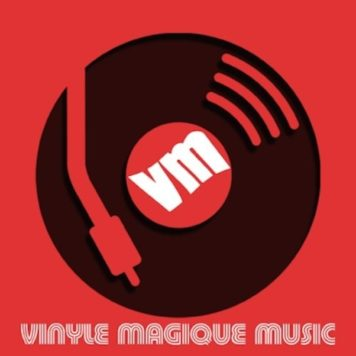 Vinyle Magique Music - Electro House - Italy