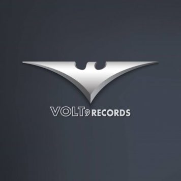 Volt9 Records - Techno