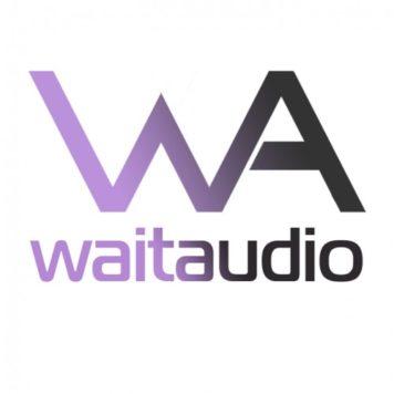 WaitAudio - Progressive House