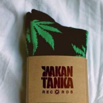 Wakan Tanka Records - Hip-Hop