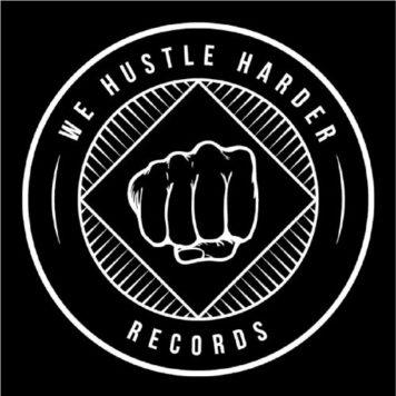 We Hustle Harder - Tech House - Honduras