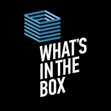 What's In The Box - Deep House - Russia