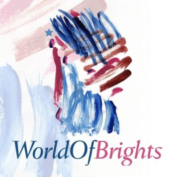 WorldOfBrights - Electronica