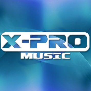 X-PRO MUSIC - Big Room