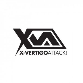 X-Vertigo Attack! - Progressive House