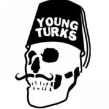 Young Turks - Electronica - United Kingdom