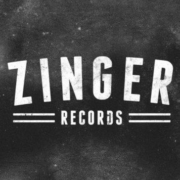Zinger Records - Techno - Russia