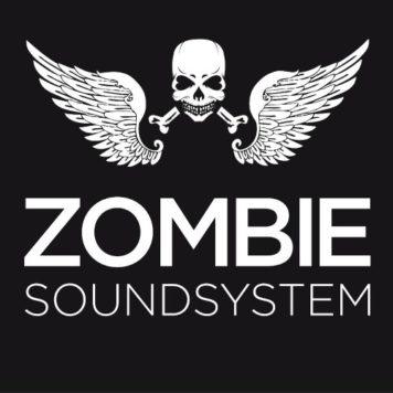 Zombie Soundsystem - Techno