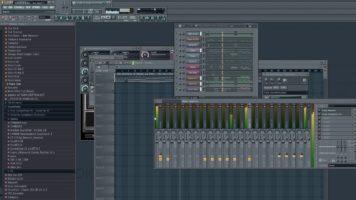 fl studio batman robin not much - FL Studio - Batman & Robin - Not Much Time (Shit Remake) (Two Face Theme)