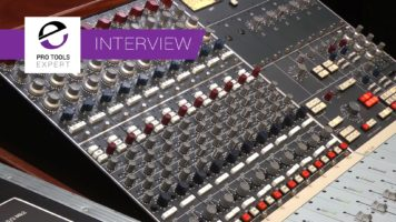 interview robin porter about the 1 - Interview - Robin Porter About The Neve BCM10 Mk2 Part 2