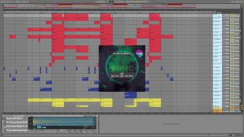 Pop House Ableton Template Orphic
